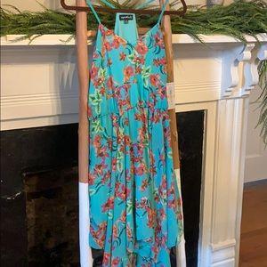Floral Print Dress. Brand new.